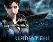 Resident Evil Revelations llegará a la actual generación.