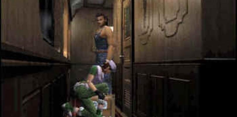 La evolución de Resident Evil 0.