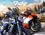 Ride llega a la store americana.