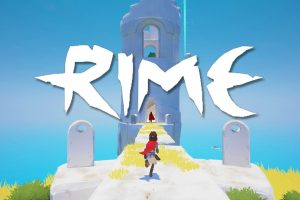 Rime Gameplay