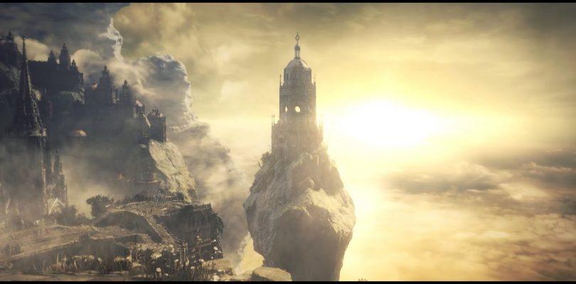 Dark Souls III recibe un nuevo DLC.