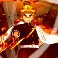 El juego de Kimetsu No Yaiba confirma la inclusión del arco del Tren Infinito.