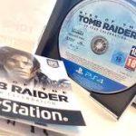 Tomb Raider celebra sus 20 años.