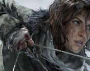 Rise of the Tomb Raider para todos en 2016.