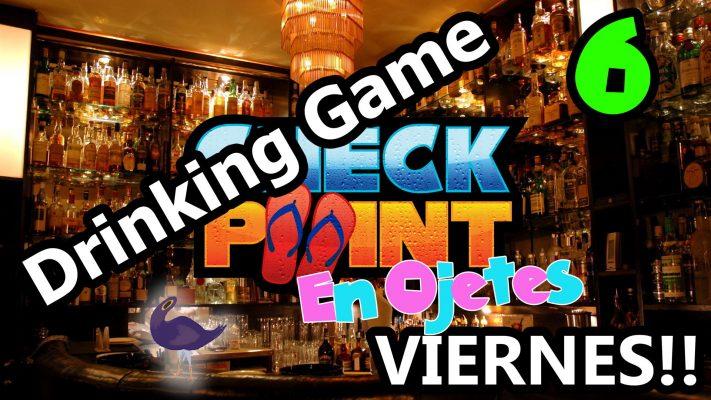 "Season 01 – Ojota 06: ""Drinking Game o algo así"""