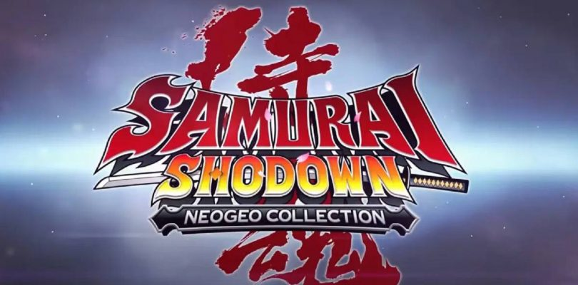 Samuari Shodown Neogeo Collection y Ark gratis en Epic Store