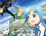 Sword Art Online Lost Song Review