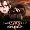 Sword Art Online Fatal Bullet Gameplay