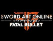 Sword Art Online Fatal Bullet Review