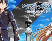 Sword Art Online Hollow Realization Gameplay