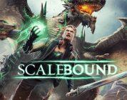 Scalebound cancelado.