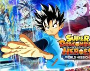 Super Dragon Ball Heroes World Mission Análisis en programa