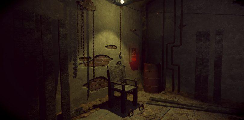 Doorways: Holy Mountains of Flesh, un juego Argentino, tiene fecha de lanzamiento.