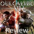 Soul Calibur VI VideoReview