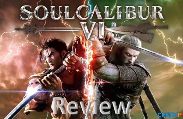 Soul Calibur VI VideoReview