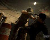 Ubisoft anuncia el DLC de Ghost Recon Wildlands.