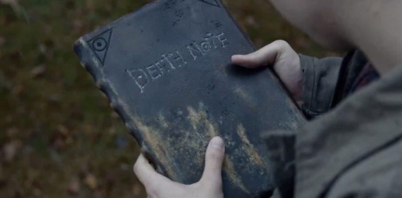 Netflix apuesta por Death Note
