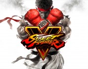 ¿Street Fighter V sin DLC?
