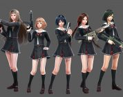 School Girl Zombie Hunter Gameplay