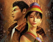 ¿Shenmue 4?