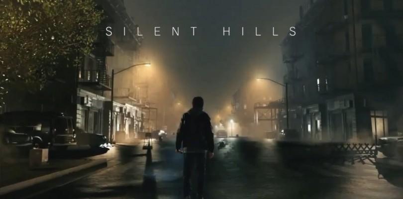Adios al Silent Hills.