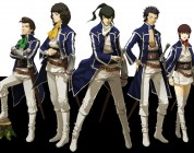 Shin Megami Tensei IV, con sorpresa.