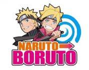 Más juegos de Naruto anunciados.