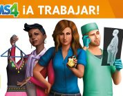 Los Sims 4 ¡A trabajar! Review