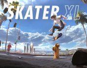 Skater XL Gameplay