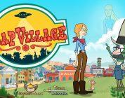Slap Village Chap.1 Reality Slap!