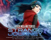 Shin Megami Tensei Strange Journey Redux Review