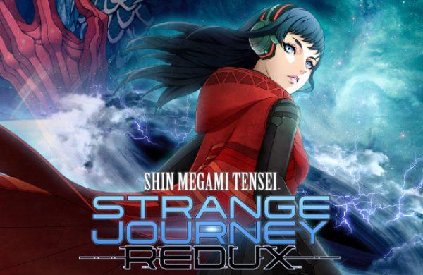 Shin Megami Tensei Strange Journey Redux Review