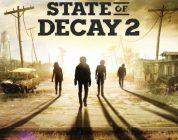 State of Decay 2 Análisis en programa
