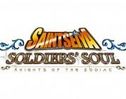 Saint Seiya Soldier's Soul para este año.