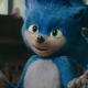 Primer trailer completo de la película de Sonic.