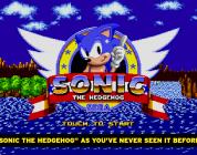 Sonic a la pantalla grande.