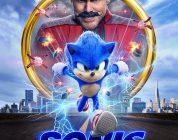 Sonic, la película, muestra un nuevo trailer con el re-diseño del personaje.