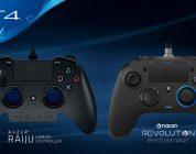 Playstation tendrá controles para jugadores competitivos.