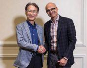Microsoft y Sony se alian por el futuro del gaming.