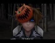 Los mundos del Kingdom Hearts.