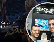 Soul Calibur VI Gameplay