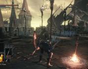 Trailer de lanzamiento de Dark Souls III.
