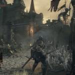 Dark Souls 3 recibe su expansión.