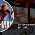 Marvel's Spider-Man [E3] Hands On