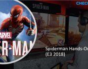 Marvel's Spider-Man [E3] Hands On