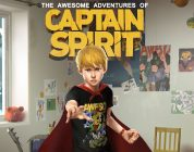 Life Is Strange 2 Captain Spirit Review