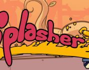 Splasher Primeras Impresiones