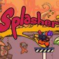 Splasher Gameplay