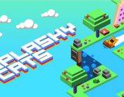Splashy Cats Review