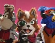 [E3] Star Fox Zero.